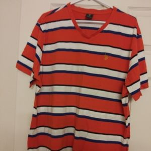 Men's Extra-Large Polo Association Shirt